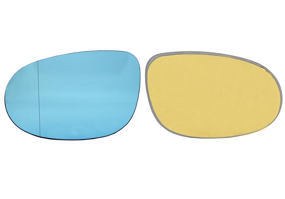 Alkar 6432123 Spiegelglas Au/ßenspiegel